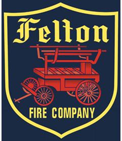 Felton Fire Company - Kent County, Delaware